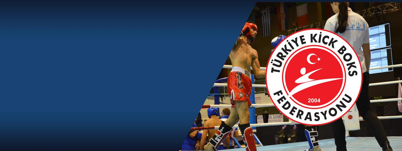 4. Uluslararası Açık Kick Boks Avrupa Kupası