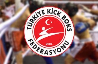 Türkiye Açık Kick Boks Turnuvası Puanları