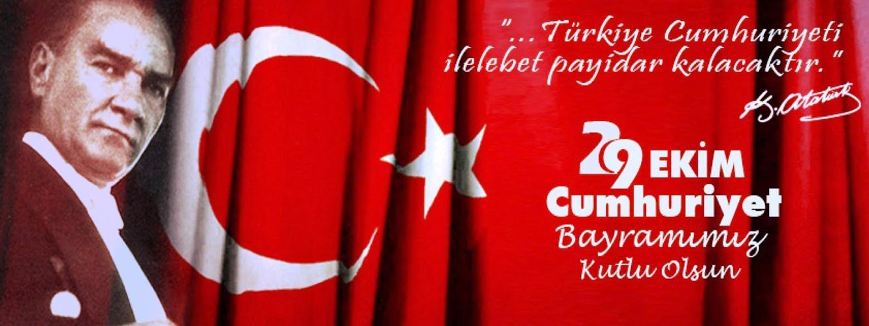 Federasyon Başkanımızın 29 Ekim Cumhuriyet Bayramı Mesajı