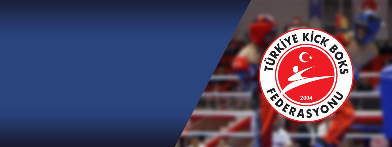 Türkiye Ferdi Kick Boks Şampiyonası - 01-07 Temmuz 2021 - Şırnak