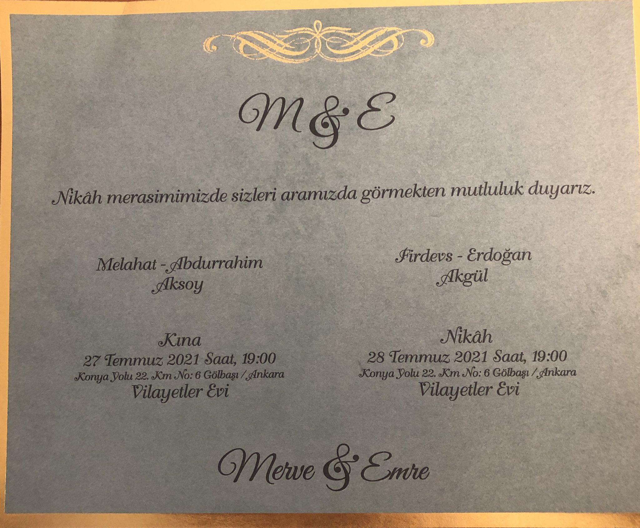 Yönetim Kurulu Üyemiz Evleniyor